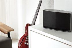 Bezprzewodowy system audio LG
