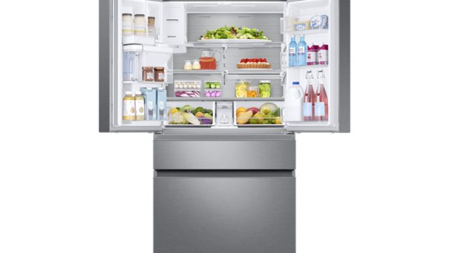 Samsung rf23m8080sr Multi Door